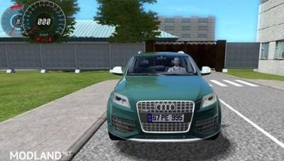 Audi Q7 V 12 TDI [1.3.3], 1 photo